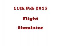 Flight Sim 11-02-15