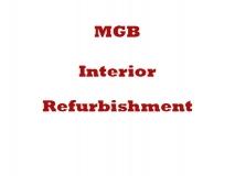 MGB Interior Restoration