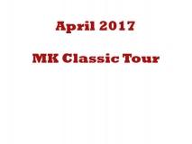 MK Classic Tour 2017