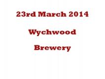 Wychwood Brewery 23-03-14